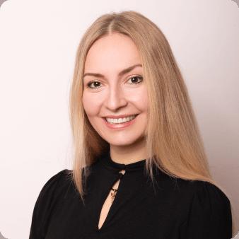 Tanya Pinchuk