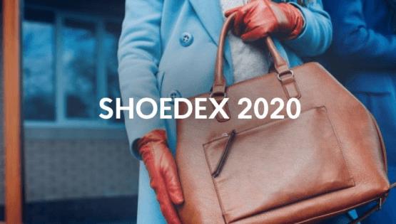 Shoedex 2020
