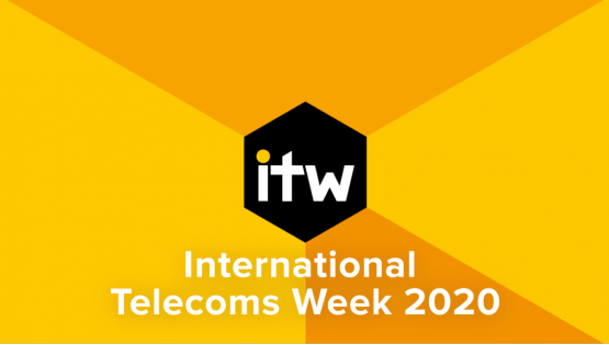 International Telecoms Week 2020