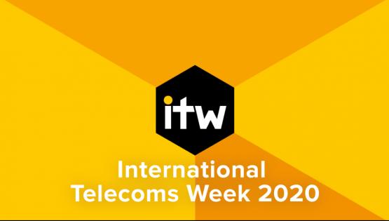 International Telecoms Week 2020