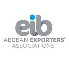 aegean exporters association logo
