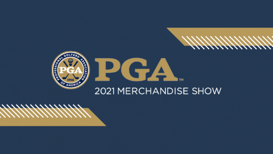 PGA 2021 Merchandise Show – Virtual Experience & Marketplace