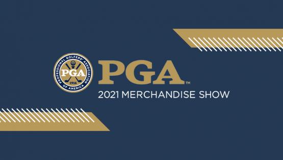 PGA 2021 Merchandise Show – Virtual Experience & Marketplace