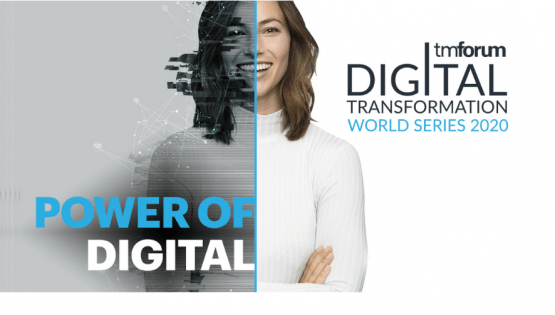 Digital Transformation World Series 2020