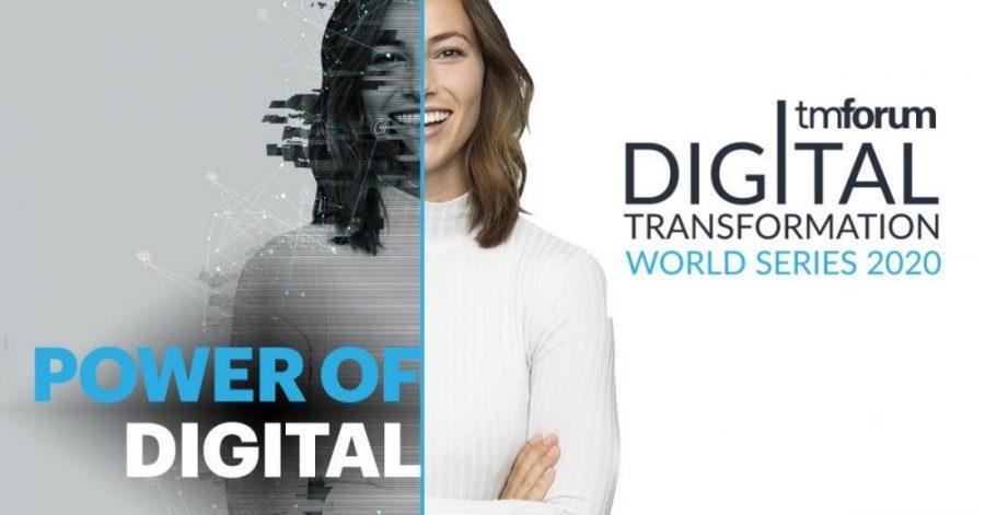 Digital Transformation World Series