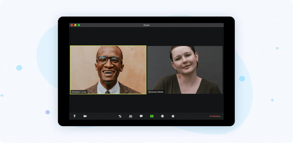 video chat breakout rooms