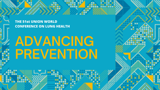 The 51st Union World Conference on Lung Health
