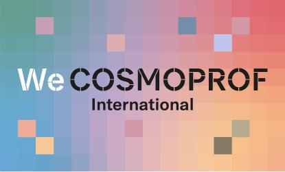 WeCosmoprof International 2021